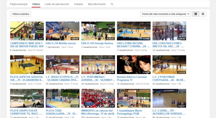 youtube feb