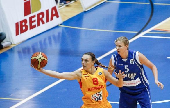 Luci Pascua, último descarte para el Eurobasket de República Checa