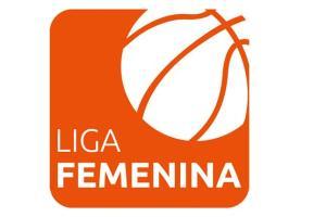 logo liga femenina
