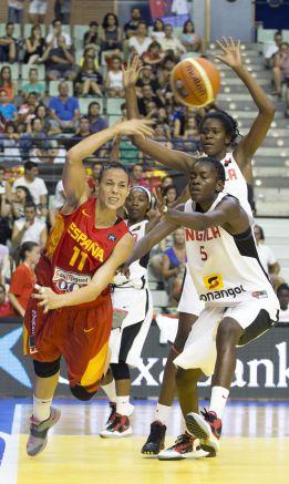 Selección de Angola