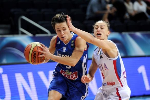 eliminatoria séptimo y octavo puesto del Mundial de Turquía entre Serbia y Francia