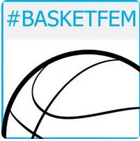 logo blog baloncesto femenino
