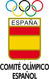 logo del coe (Comité Olímpico Español)