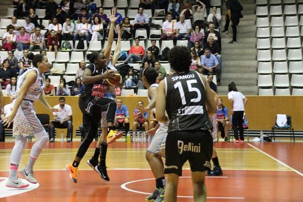 Chelsea Gray abandona Spar Citylift Girona.