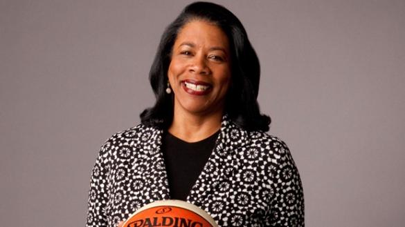 Laurel J. Richie deja presidencia de la WNBA