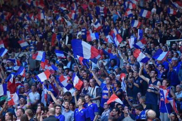 La ciudad francesa de Nantes ha sido elegida como sede del Preolímpico
