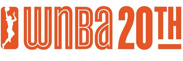la wnba celebra su 20 aniversario