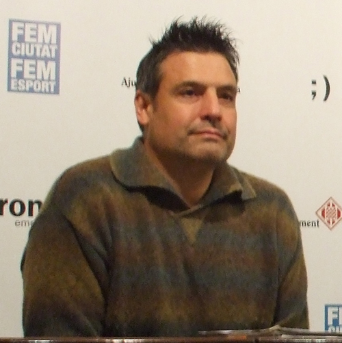 Xavi Fernández, nuevo entrenador de Spar Citylift Girona