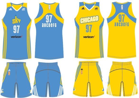 equipos WNBA 20 aniversario