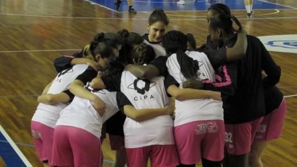 Liga Femenina. Jornada 26. Conquero Huelva Wagen