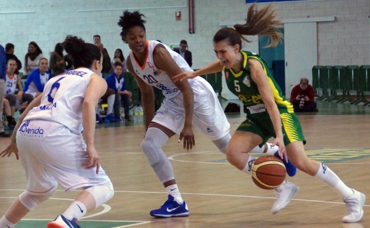 Playoffs de Liga Femenina. Mann Filter contra Perfumerías Avenida