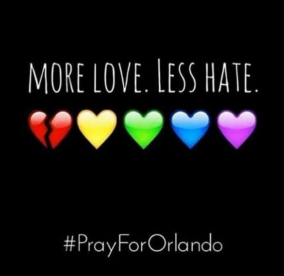 Shavonte Zellous narra en primera persona cómo vivió el tiroteo de Orlando
