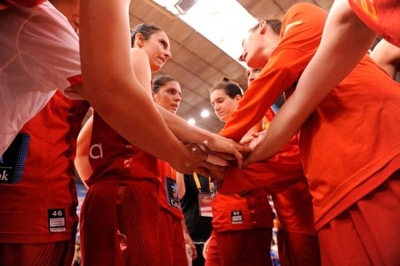 Lucas Mondelo da el listado de las 12 jugadoras que disputarán el Preolímpico en Nantes