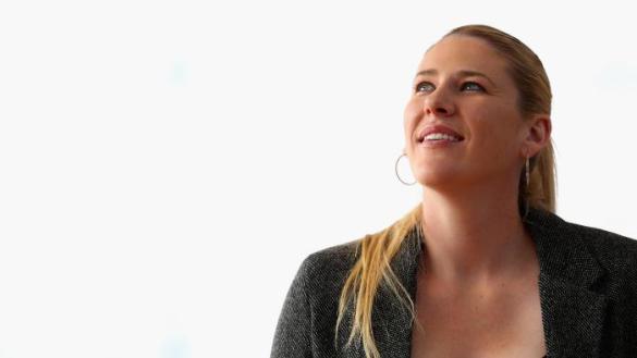 Lauren Jackson ficha por Melbourne Boomers como directora ejecutiva y operaciones comerciales