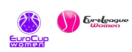 participantes euroliga femenina y eurocup