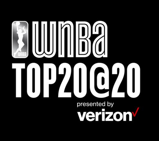 CONOCE A LAS 20 MEJORES JUGADORAS DE LA WNBA DE LOS ÚLTIMOS 20 AÑOS