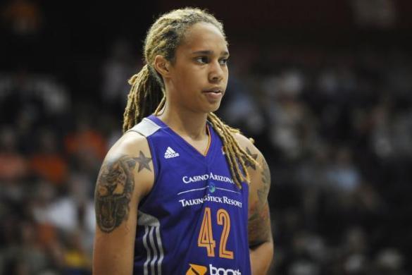 Brittney Griner consigue el sexto triple doble en toda la historia de la WNBA