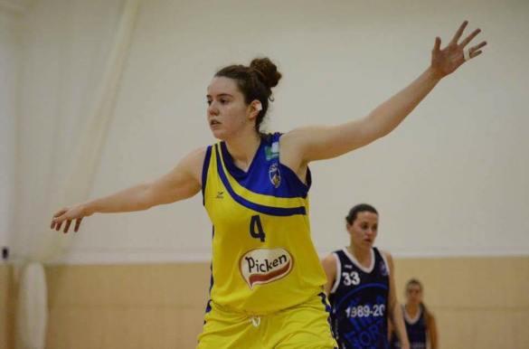 Marta Rabassa amplía su contrato con Picken Claret