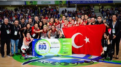 Turquía disputará unos nuevos Juegos Olímpicos