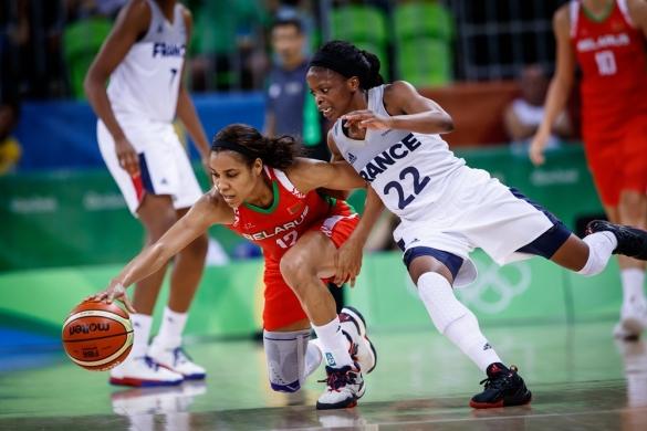 Francia y Bielorrusia pelearán por una nueva victoria en Río 2016