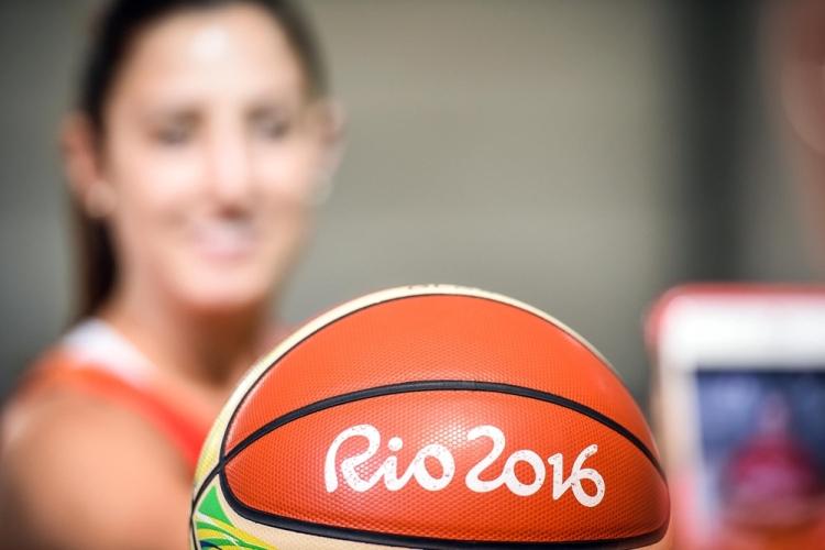 Francia, Estados Unidos, España y Serbia lucharán por las medallas en Río 2016