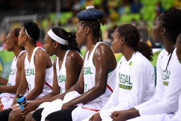 Senegal buscará su primera victoria en Río 2016