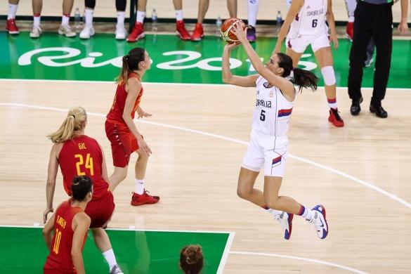 Serbia buscará su primera victoria en los Juegos Olímpicos