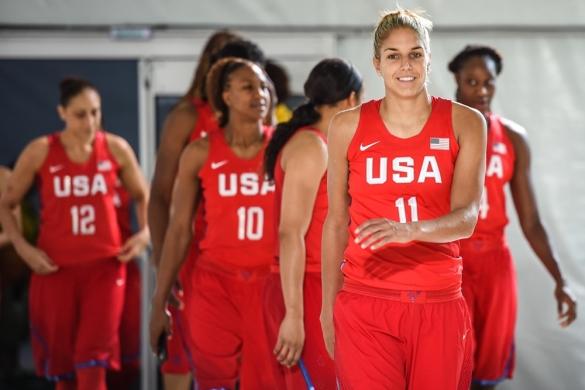 Estados Unidos se enfrentará a España en la final de Río 2016