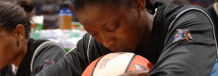 Delisha Milton-Jones publica una carta despidiéndose del baloncesto