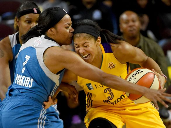 WNBA Finals: Los Ángeles Sparks a un partido de conseguir el anillo frente a Minnesota Lynx