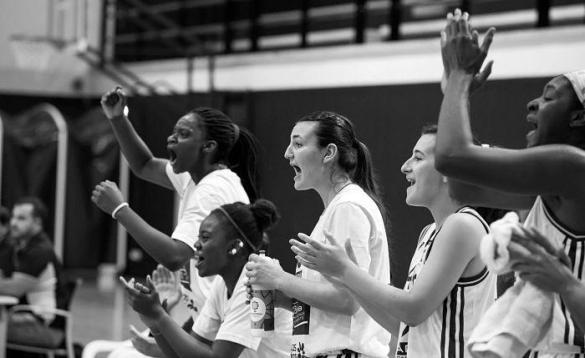 Liga Femenina: Spar Gran Canaria consigue la primera victoria de la temporada