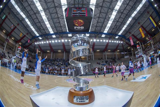 La Copa de la Reina se celebrará en Girona