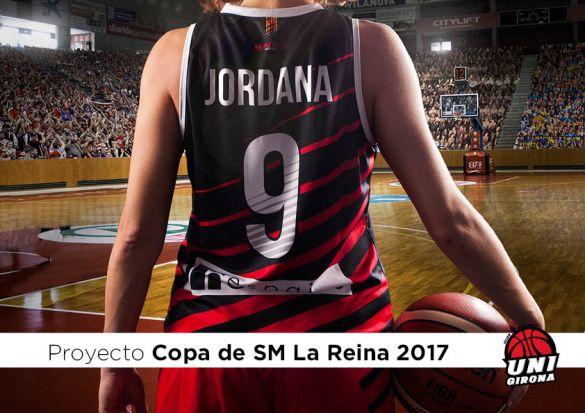 Spar Citylift Girona ofrece su candidatura para organizar la Copa de la Reina 2017