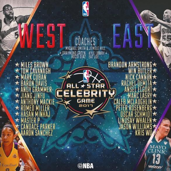 Lindsay Whalen y Candace Parker participarán en el NBA All Star Weekend