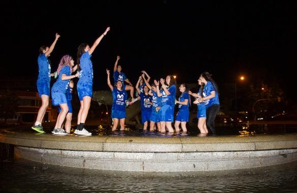 Estudiantes, nuevo equipo de Liga Femenina