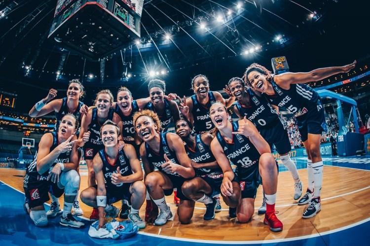 Eurobasket República Checa. Francia alcanza su tercera final de Eurobasket de manera consecutiva