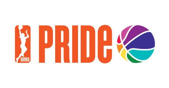 Por cuarto año consecutivo, la WNBA celebra en junio el WNBA Pride