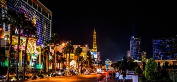 Las Vegas, nueva sede de San Antonio Stars