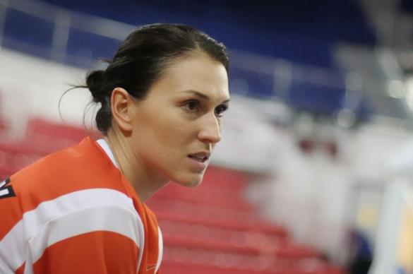 Svetlana Abrosimova directora general de la selección rusa
