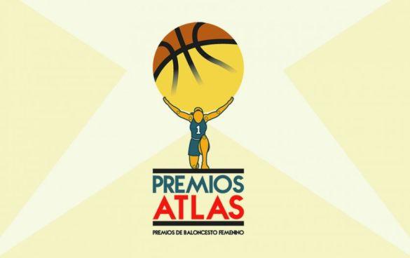 Perfumerías Avenida, Anna Montañana, Amaya Valdemoro y Carlota Egusquiza reciben los Premios Atlas de Baloncesto Femenino