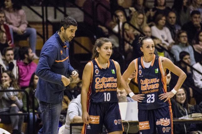 Valencia Basket será el anfitrión de la fase de ascenso a Liga DIA