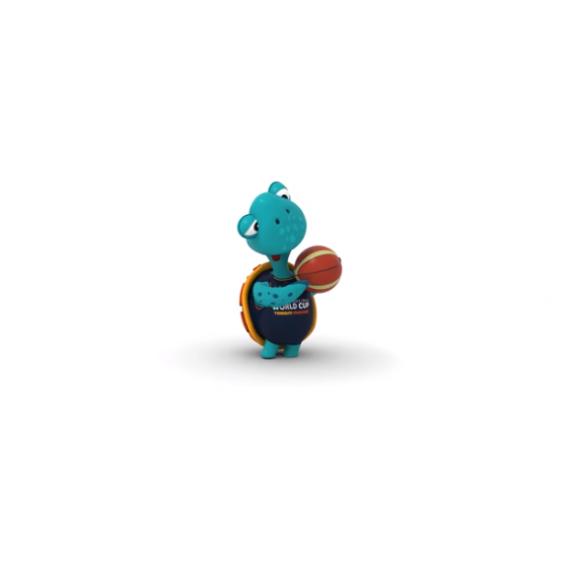 Tina será la mascota de la Copa del Mundo de Tenerife