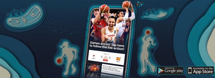 La Copa del Mundo de Tenerife cuenta con una app oficial