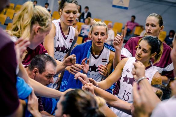 Letonia afrontará su primera Copa del Mundo