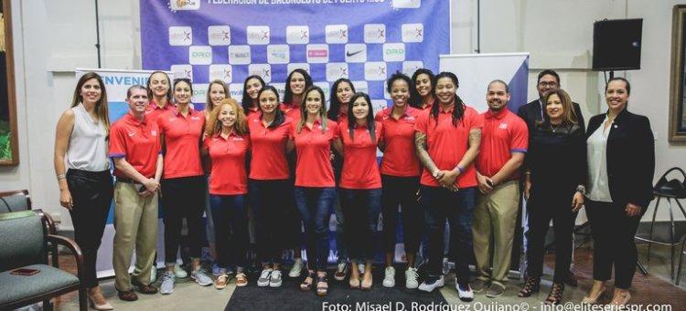 Puerto Rico afronta su primer torneo mundial