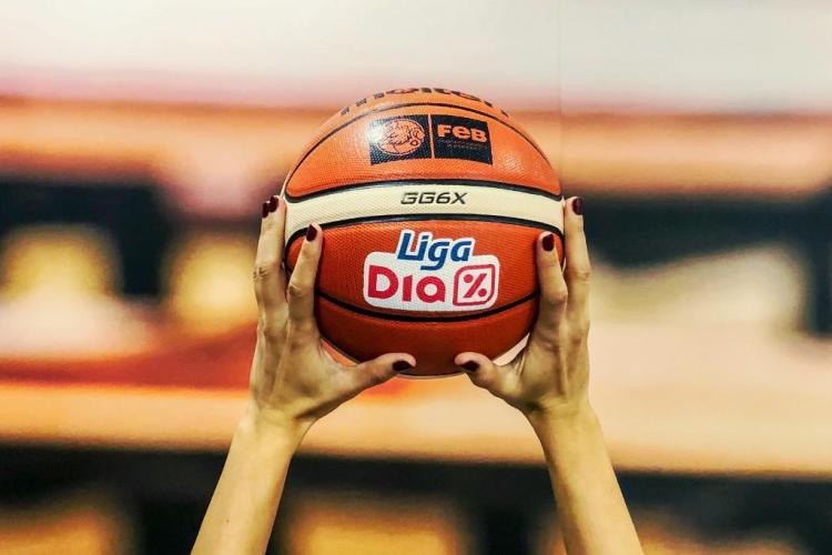 Molten presenta el diseño exclusivo del balón para la Liga DIA
