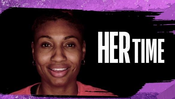Her Time To Play la propuesta de la NBA y la WNBA para las adolescentes