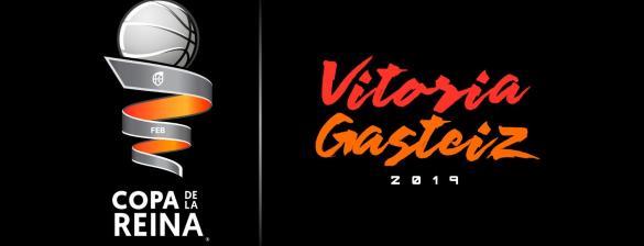 Emparejamientos y horarios de la Copa de la Reina de Vitoria