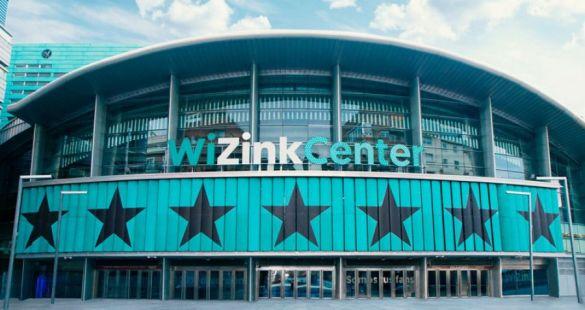 Las Women in Black jugarán el WiZink Center por el día de la mujer