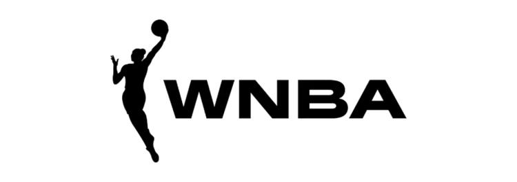 Nuevo logo de la WNBA